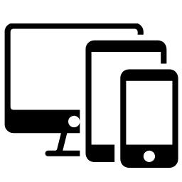 web design - responsive