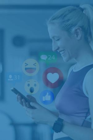 Digital armor - prestations social media