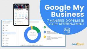Read more about the article 7 manières d'optimiser le référencement d'une fiche Google My Business en 2021