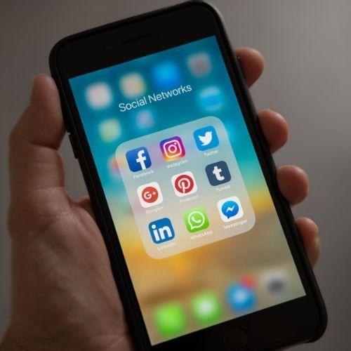 réseaux sociaux - saint brieuc - digital armor